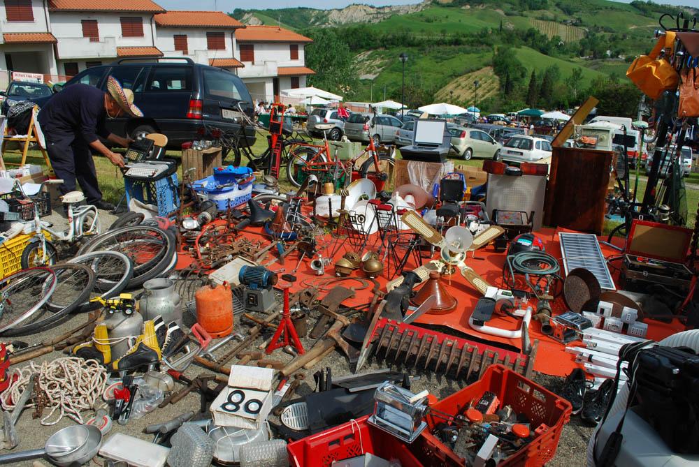 Calendario Mostre Scambio.Maggio 2012 Pro Loco Borgo Rivola